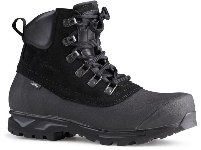 Lundhags Tjakke Light Mid Boots black